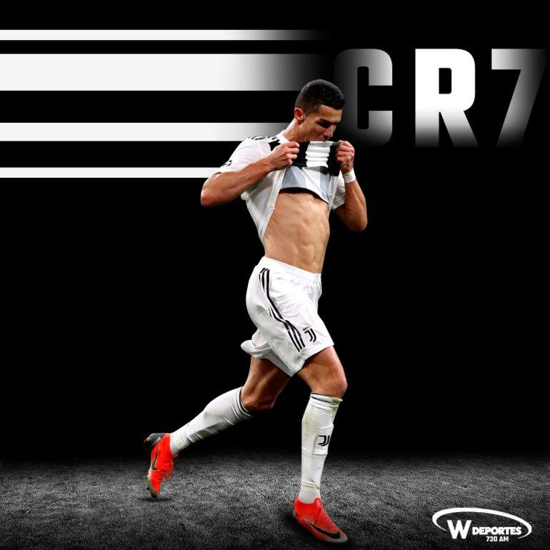 Cristiano Ronaldo fue condenado