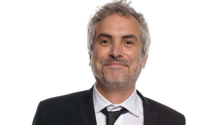 AMLO felicita a Cuarón por las 10 nominaciones de Roma a los Oscar