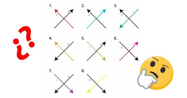 ¿Cómo dibujas una X? Descubre la historia de este nuevo reto viral