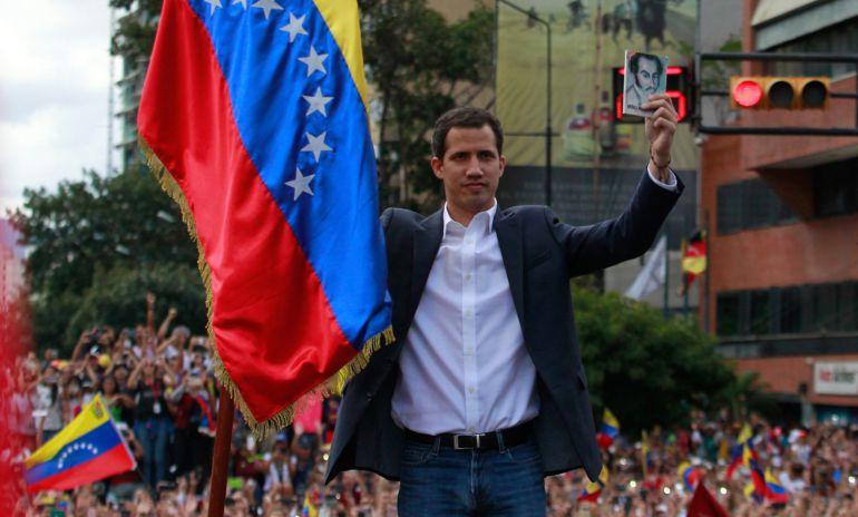 AMLO, Venezuela: No habrá intervención en caso Venezuela: AMLO