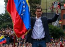 No habrá intervención en caso Venezuela: AMLO