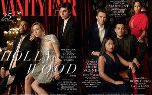 """Yalitza Aparicio brilla en la portada de """"Vanity Fair""""; así posó la actriz"""