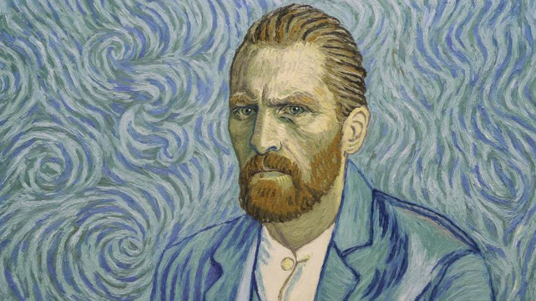 La espera terminó; Van Gogh llega a México