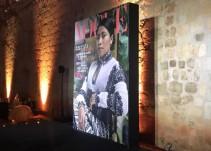 Yalitza Aparicio sigue imparable; portada con Vogue rompe histórico récord