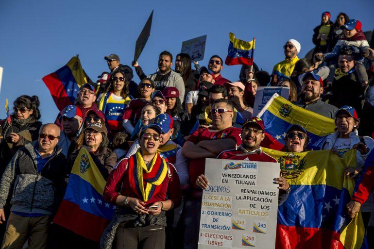 Venezuela podría estar a horas de alcanzar su libertad
