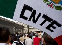 AMLO: No habrá represión contra la CNTE, pero no cederé a chantajes
