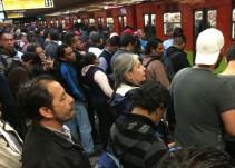 Dile adiós al estrés; con esto ya podrás saber los retrasos del metro