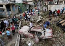 Cuba: Se debe intensificar atención a la población