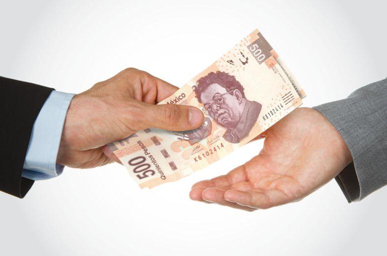 México es de los países más corruptos en el mundo