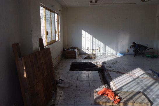 Localizan cinco tomas clandestinas en Azcapotzalco