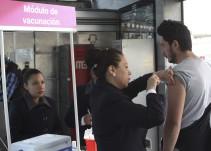 Gobierno de EPN dejó desabasto de vacuna contra sarampión: Jorge Alcocer