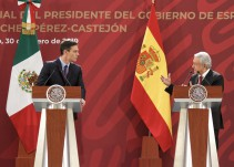 España y México coinciden, en Venezuela se requiere diálogo