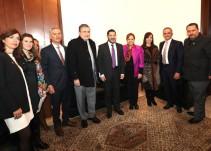 Senado y CNDH discrepan en prisión preventiva para feminicidios