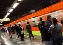 Se reforzará vigilancia en el metro: Sheinbaum