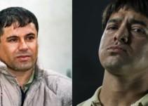 """Así reaccionó """"El Chapo"""" cuando vio al actor que lo interpreta en Narcos"""