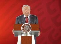 Conferencia matutina de Andrés Manuel López Obrador