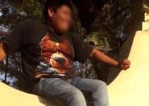 Gabriel: su historia en la explosión de Tlahuelilpan, Hidalgo