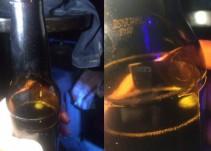 Metieron una pastilla en su cerveza y su denuncia se hizo viral