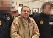 """Los videos de """"El Chapo"""" que revelaron como evidencia en su juicio"""