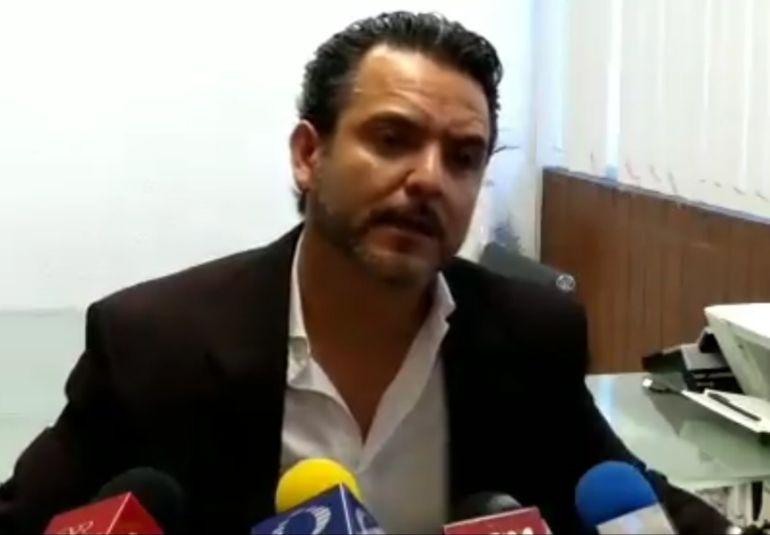 Alcalde de Cuernavaca combate corrupción en el SAPAC
