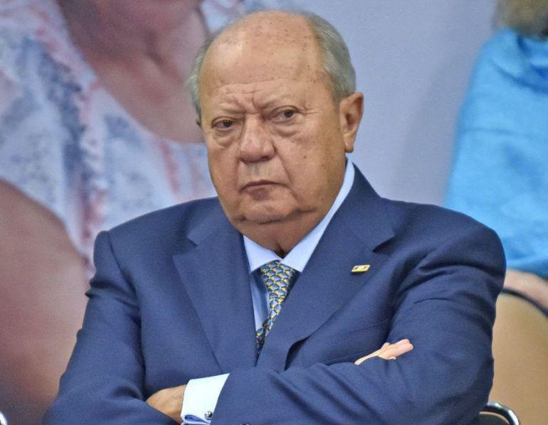 Petroleros denuncian a Carlos Romero Deschamps
