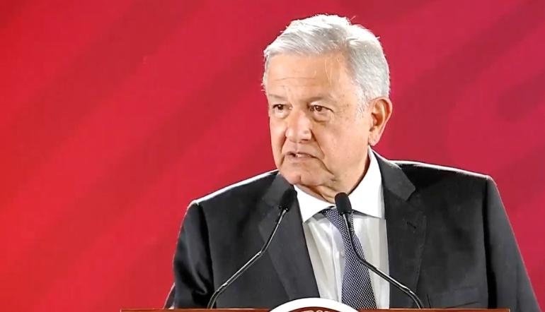 Protección a quienes colaboren en caso Iguala: López Obrador