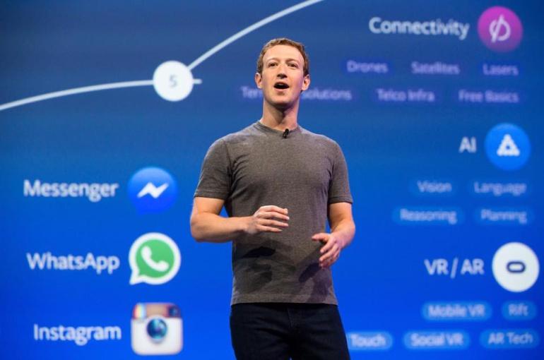 [VIDEO] New York Times da cachetada con guante blanco a Mark Zuckerberg