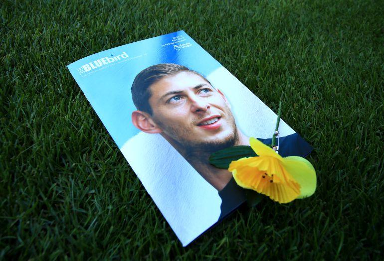 Emiliano Sala, futbol,: Identifican cuerpo del futbolista Emiliano Sala