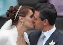 Angélica Rivera se divorcia de Enrique Peña Nieto