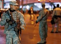 Guardia Nacional es una farsa si aprueba el Senado: Santiago Corcuera