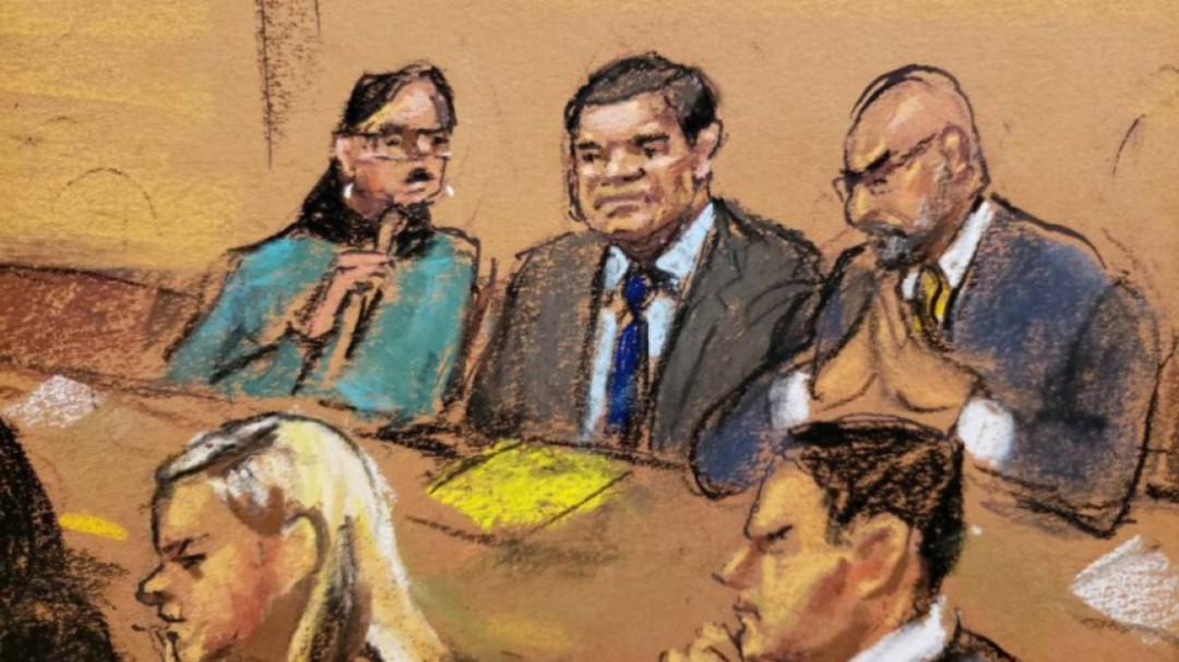 """""""El Chapo"""" está cansado, no creo que esté planeando una fuga: Criminóloga"""