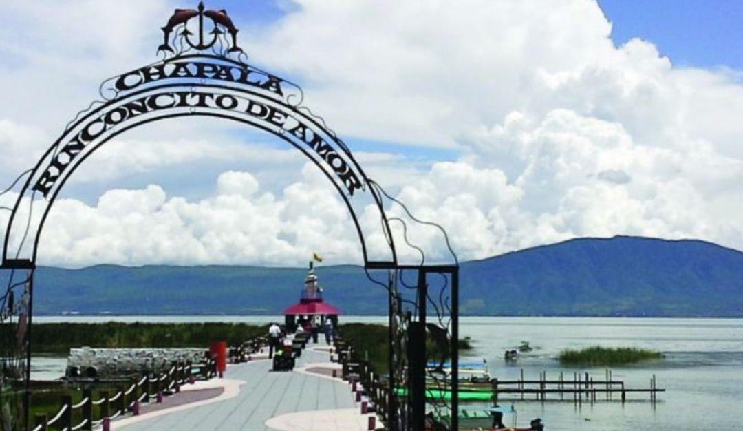 Defensores exigen detener permisos de desarrollos en el Lago de Chapala