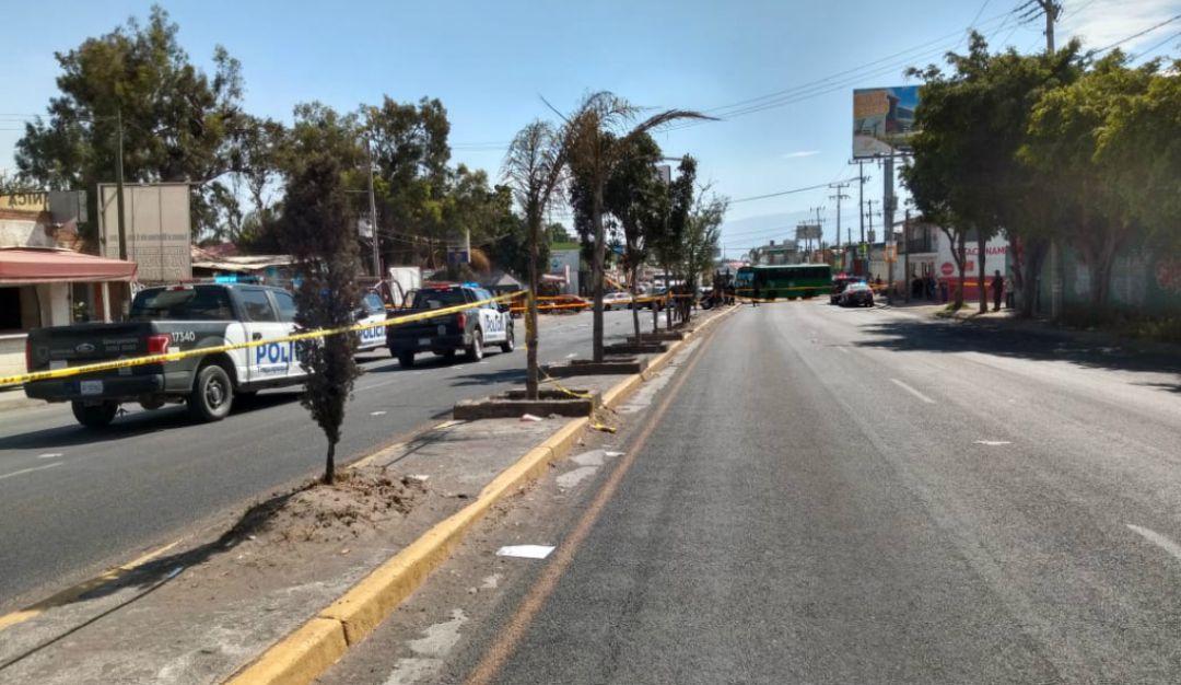 ZMG registra diversos casos de violencia este martes