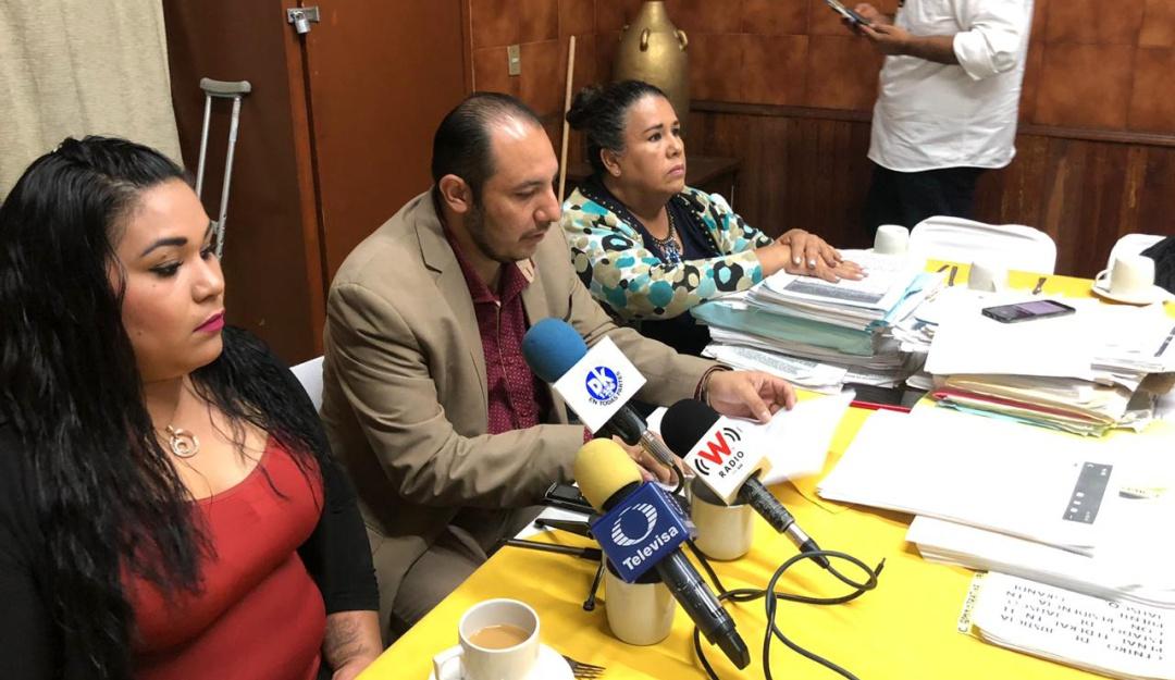 Denuncian a 100 policías federales por detenciones ilegales en Jalisco