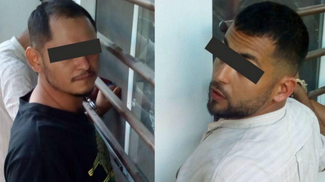 Detienen a supuestos cómplices de secuestro en Tlajomulco