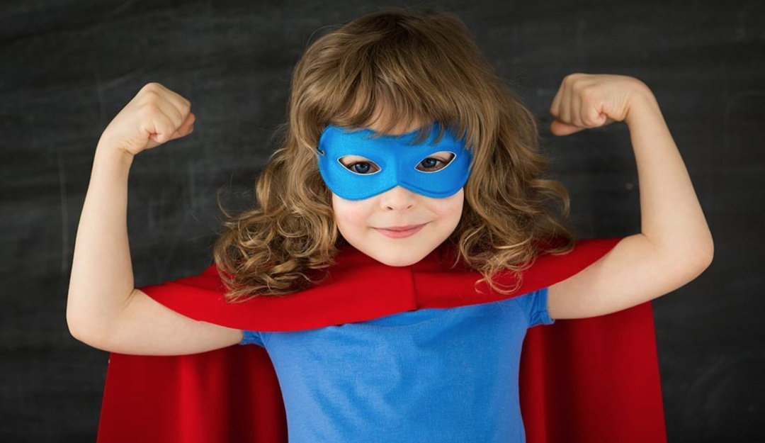 ¿Cómo educar niñas empoderadas?