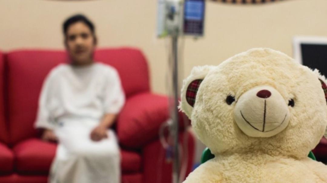 Detecta el cáncer infantil jugando