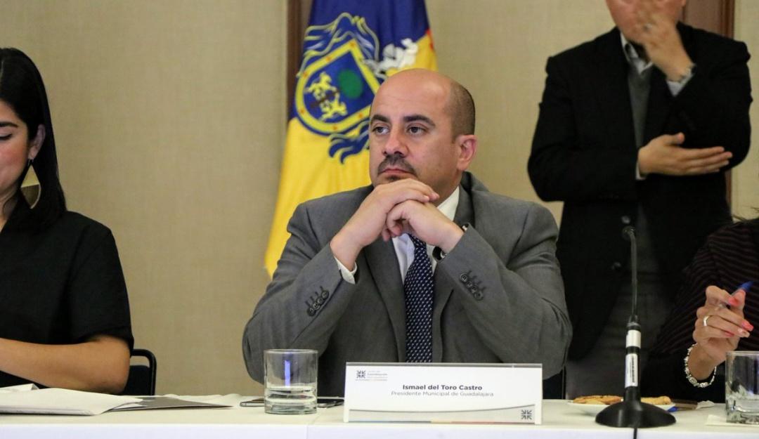 Puertas abiertas a todos los trabajadores del COMUDE: Ismael del Toro