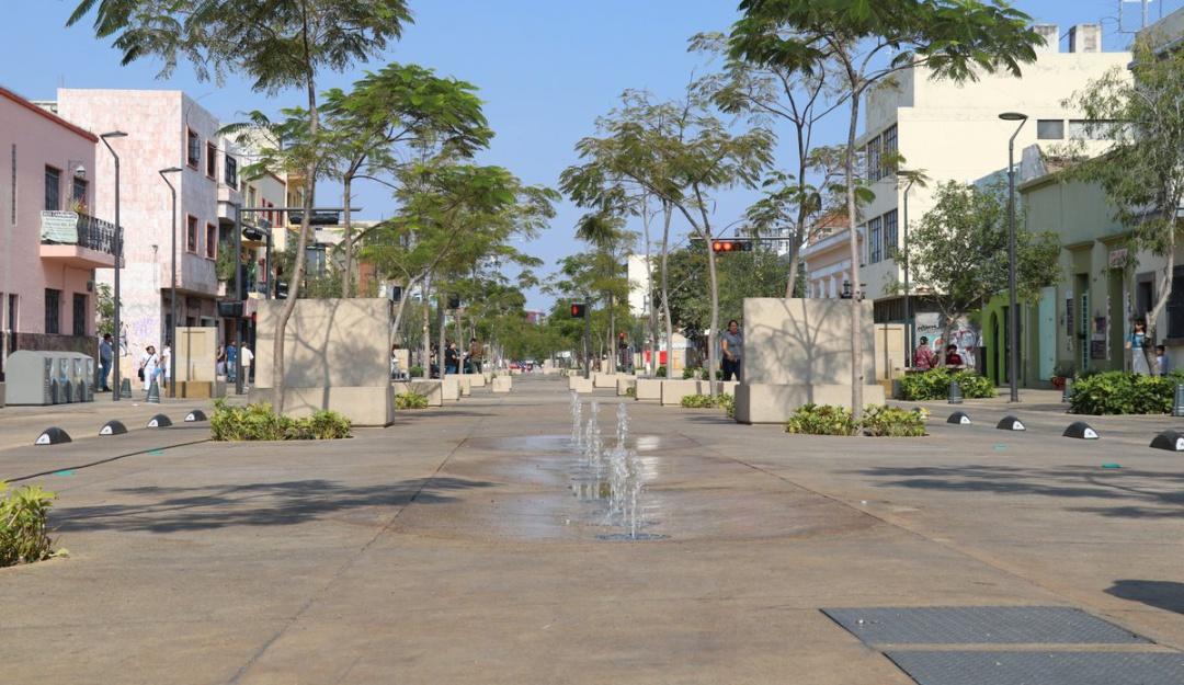 Guadalajara arreglará calles aledañas a la obra de Línea 3
