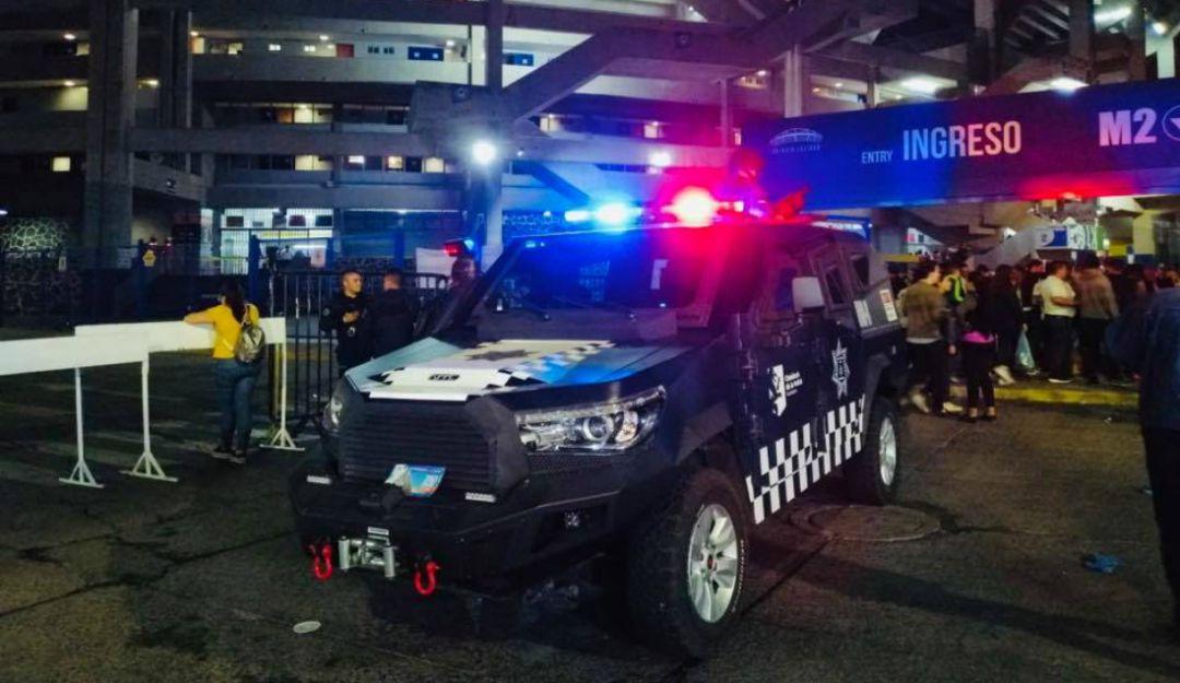 Déficit de patrullas en Guadalajara genera reducción de rondines