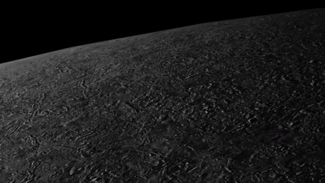 ¿Vida en Júpiter? Su luna más helada podría tener grandes sorpresas