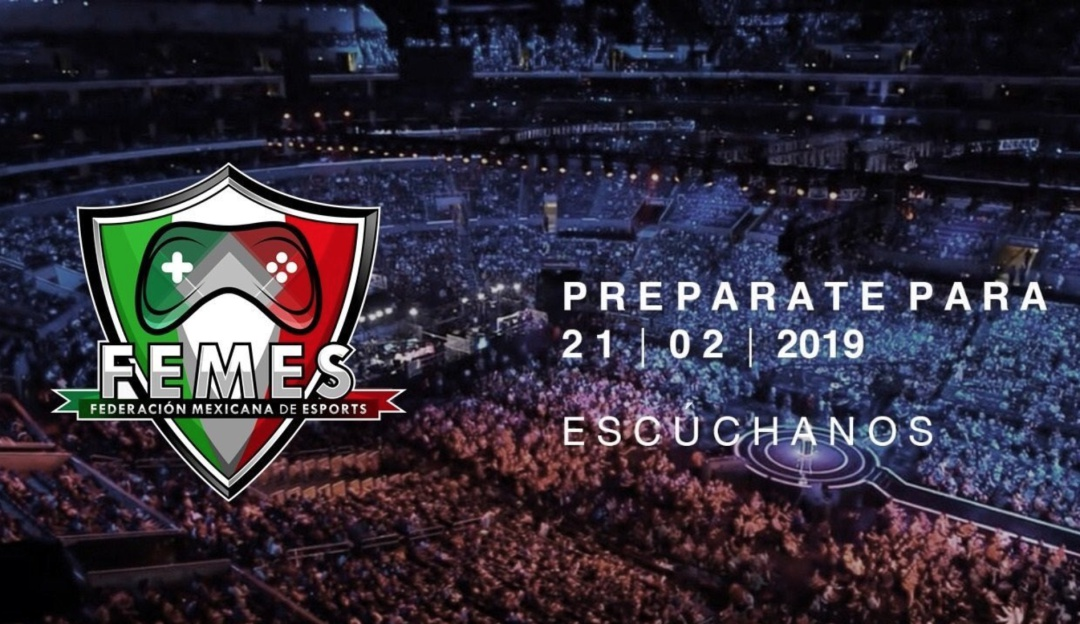 Federacion Mexicana de eSports