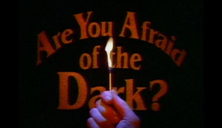 """serie-noventera-le-temes-a-la-oscuridad-wradio: Prepara las palomitas; """"¿Le Temes a la Oscuridad?"""" está de regreso"""