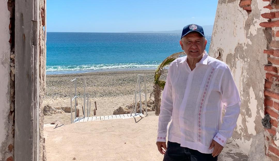 Islas Marías dejará de ser cárcel: AMLO
