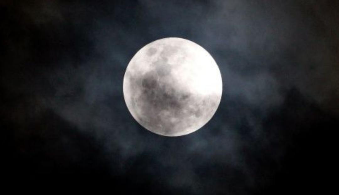Prepárate para la superluna de nieve de febrero