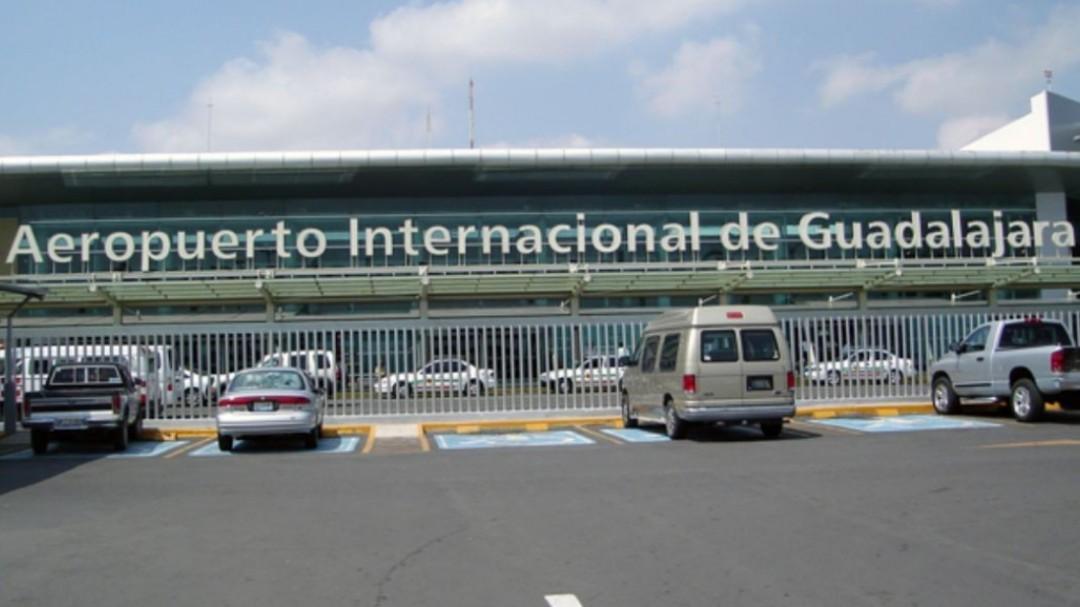 Anuncian transporte al Aeropuerto