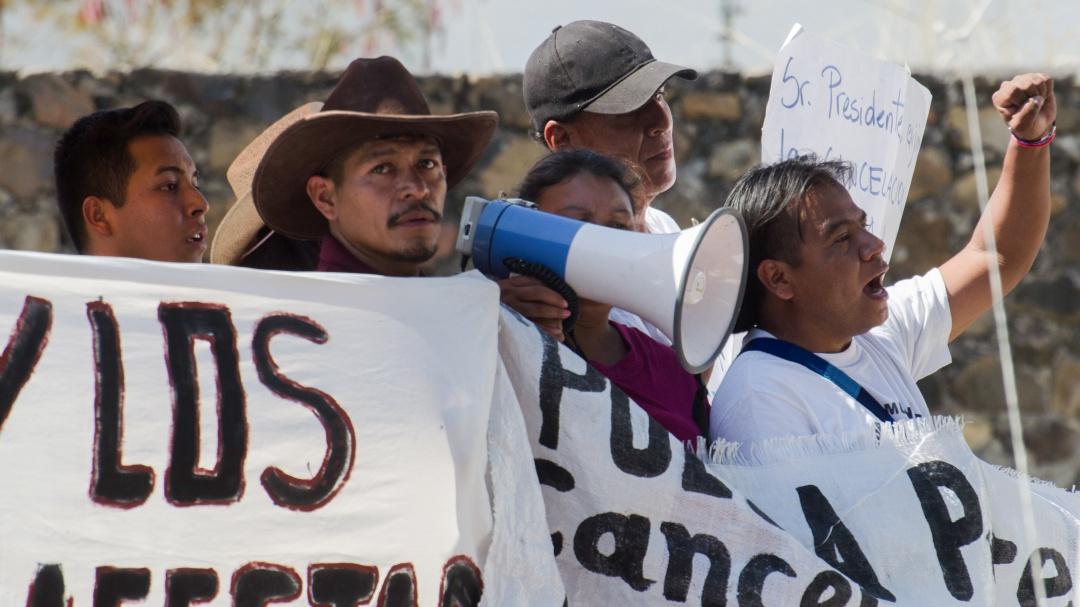 El asesinato de Samir Flores tiene repercusiones políticas: CIDHM