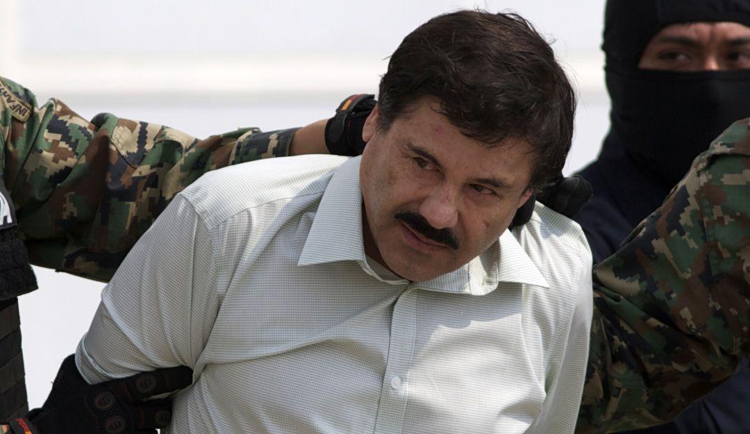 EU acusa de narcotráfico a dos hijos de El Chapo