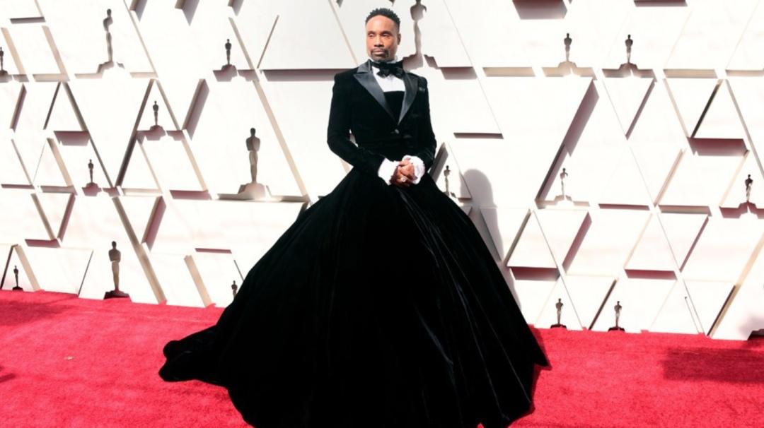 Oscar 2019: Estas fueron las cosas más raras que vimos en la alfombra roja
