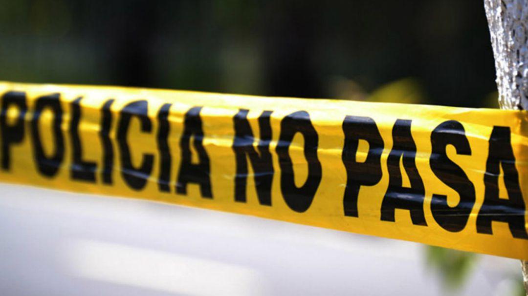Se registran dos homicidios en lo que va del día